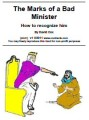 Ch41 Cox Marks Of A Bad Minister V1