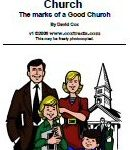 Finding a Good Church