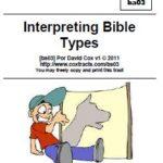 Interpreting Bible Types