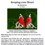 Keeping your Heart
